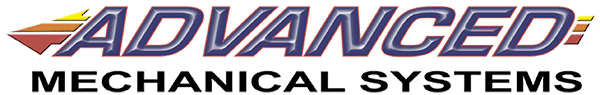 Advanced Mechanical Systems Logo