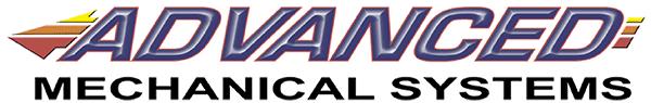 Advanced Mechanical Systems Logo